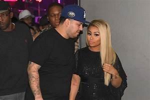 rob kardashian and blac chyna finally reach a custody With blac chyna and rob