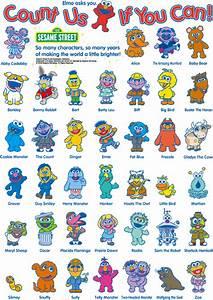 Sesame-Street.jp - Muppet Wiki