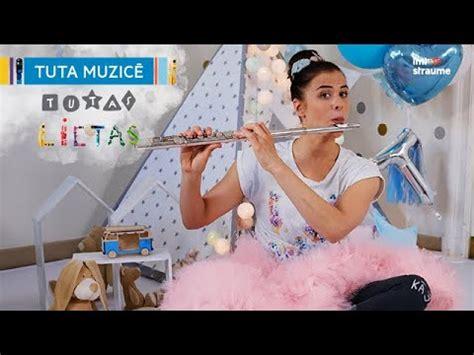 Tutas lietas | Tuta un instrumenti. S01E17 - YouTube