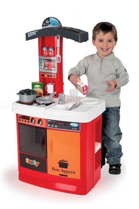 smoby 024134 jeu d 39 imitation cuisine bon appé electronique amazon fr jeux et jouets
