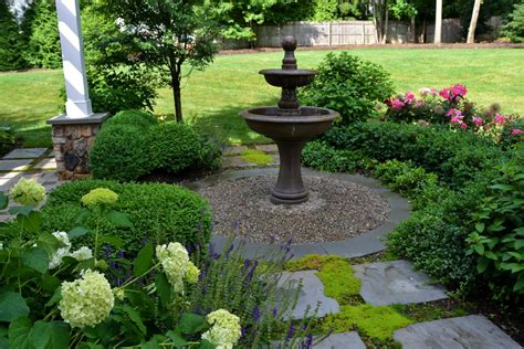 Garden Landscaping Design Ideas