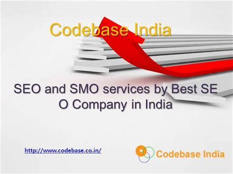 Best Seo Company by Seo And Smo Services By Best Seo Company In India
