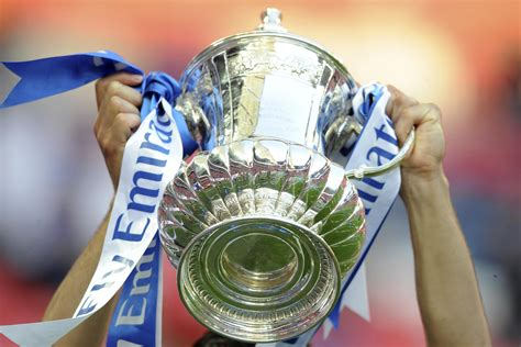 FA Cup Draw 2018 Schedule: 3rd-Round Fixtures and Dates ...