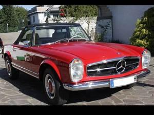 Original Mercedes Teile : mercedes benz 250 sl pagode fahrzeuge teile steckbrief ~ Kayakingforconservation.com Haus und Dekorationen