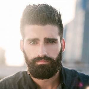 Men's Hairstyles for Square Face Shapes   Men's Hairstyles ...