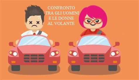 Donne Al Volante by Uomini E Donne Al Volante La Nuova Clio