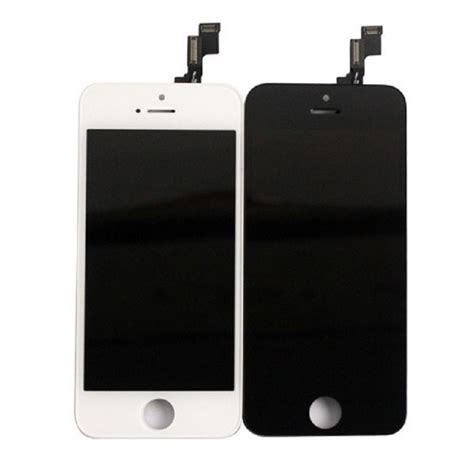 tela touch display lcd frontal apple iphone 5 5c 5s