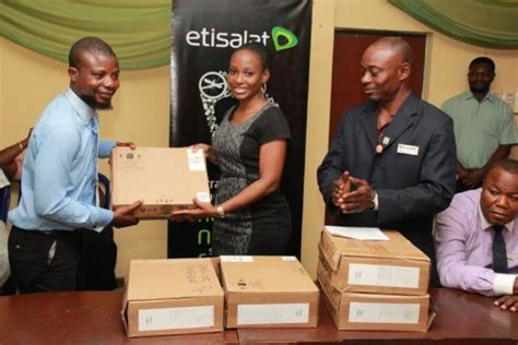 Twitter and square ceo jack dorsey announced plans to fund large bitcoin investment in developing countries, initially focused on teams in africa & india, according to a recent tweet. Etisalat Nigeria has donated Computers to Gbagada General Hospital | TechCabal