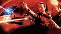 Star Trek: Insurrection (1998) directed by Jonathan ...