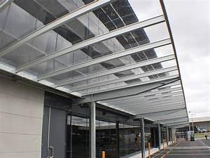 Palram Sunlite Installation : polycarbonate roofing system from solid panel sunglaze palram australia ~ Frokenaadalensverden.com Haus und Dekorationen