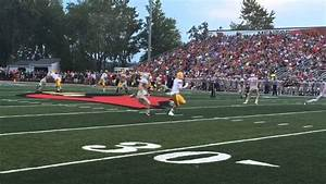 1st Half Action Highlights: Mentor vs St. Ignatius 2015 ...
