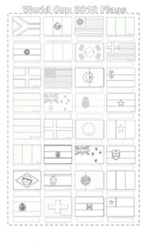 world cup  flags  countries esl worksheet