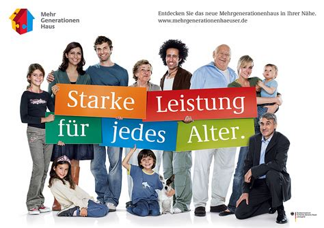 Mehrgenerationenhaus Oldenburg