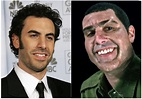 Sacha Baron Cohen's 'Who Is America?' Continues To ...