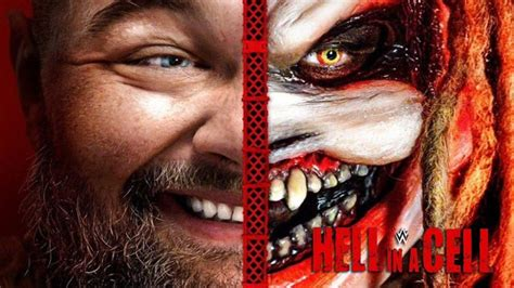wwe hell   cell  card predictions analysis