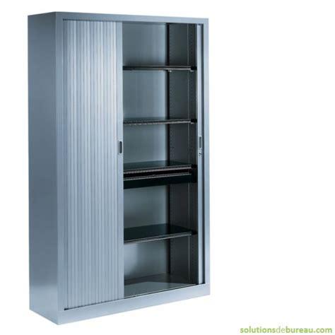 armoire metallique bureau occasion achat armoire bureau métallique monocouleur acheter pro