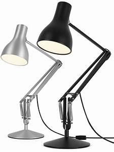 Anglepoise Type 75 : anglepoise type 75 desk lamp bond lifestyle ~ Markanthonyermac.com Haus und Dekorationen