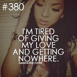 Girls Swag Tumblr Quotes About Life