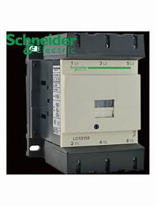 Lc1d150  Lc1-d150 Schneider Contactor