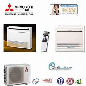 Clim Reversible Mitsubishi 5 Kw : climatisation mitsubishi electric mfz kj50ve2 ~ Melissatoandfro.com Idées de Décoration