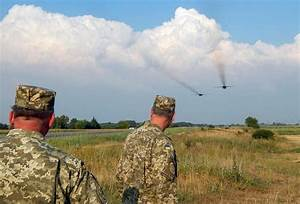 Ukraine on high alert as Russia tensions over Crimea soar ...