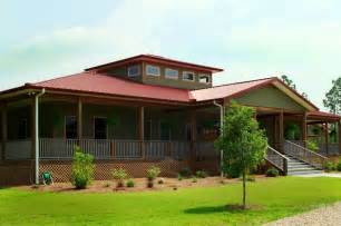 Barn House Plans With Porches by Barn Homes With Wrap Around Porch So Replica Houses