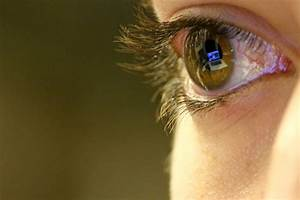 7 Things You... Eye Strain Quotes