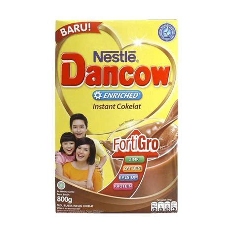 dancow anak fortigro jual nestle dancow instant fortigro excelnutri coklat