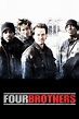 Four Brothers Movie Review & Film Summary (2005) | Roger Ebert