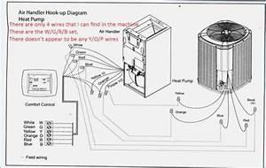 Rheem Air Conditioner Thermostat Wiring Diagram