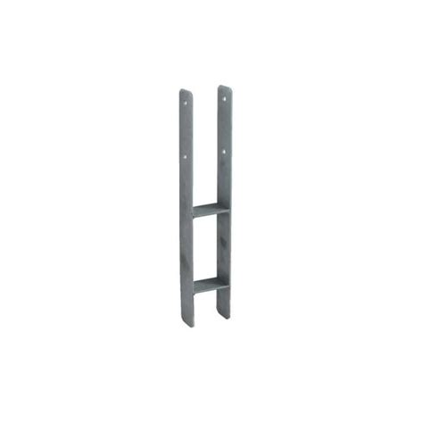 Get the perfect addition to protect your car with metal carports from wholesale direct carports. Support en H pour carport Madeira - 12x12 - Gamm Vert