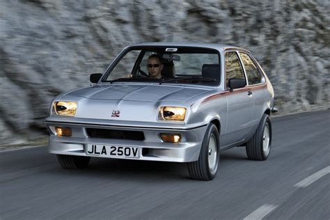 Vauxhall Chevette 2300 HS and HSR: Buying guide and review ...