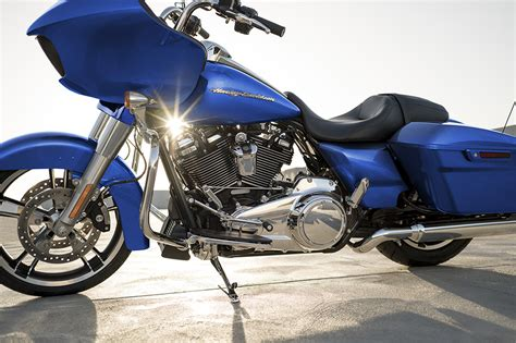 New 2017 Harley-davidson Road Glide® Special Motorcycles