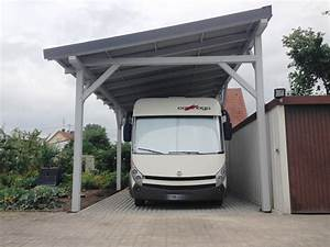 Abri Camping Car Bois : abriboa abri pour voiture vente en ligne d 39 abris en ~ Dailycaller-alerts.com Idées de Décoration
