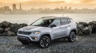 2017 Jeep Compass Reviews