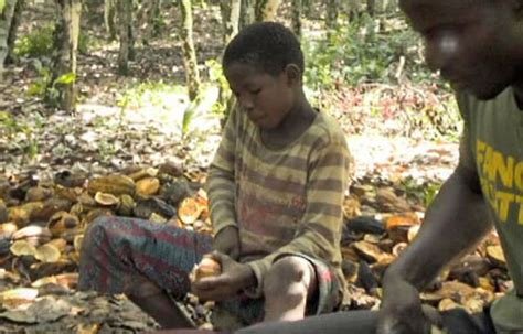 initiative gegen schmutzige schokolade orf tirol