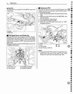 Kubotum Engine Diagram