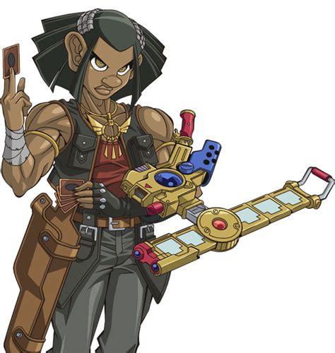 axel brodie yu gi oh yugioh gx zerochan character characters card profile shirt sleeveless gallop object studio anime