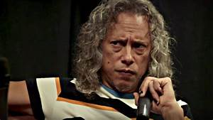 Kirk Hammett: It 'Would Be Nice' If Metallica Could Take ...