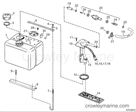 Stratos Boat Fuel Selector Valve by Yamaha Tank Wiring Diagram Outboard 39 Wiring