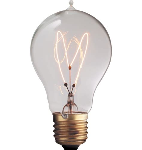 60w carbon filament bulb rejuvenation