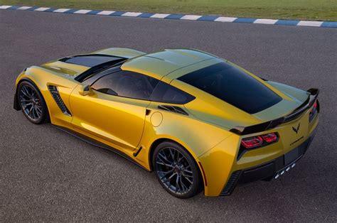 2019 Chevrolet Corvette Z06 Performance Parts Price