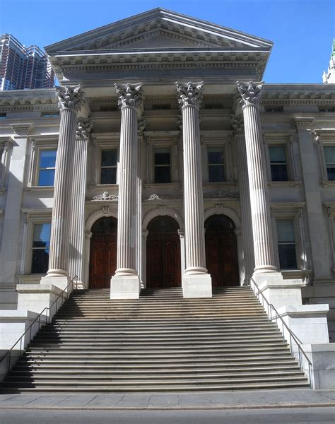 tweed courthouse - Court House
