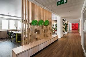 hortonworks bp office interior design 2016 on behance With interior designing 2016