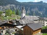 Salvan, Switzerland - Wikipedia