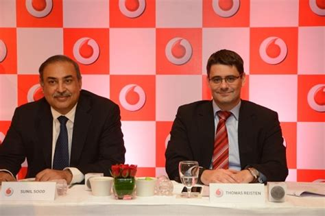 Risk due to small portfolio sizes in the reporting. Vodafone Q4 earnings: Data continues to drive growth ...