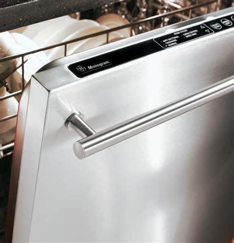 zbdnss ge monogram fully integrated dishwasher