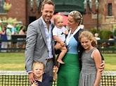 Kim Clijsters Wiki, Age, Height, Husband, Kids, Net Worth