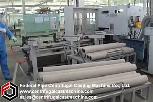 Machine À Café À Piston : piston ring bearing bushes centrifugal casting machine federal pipe centrifugal casting ~ Melissatoandfro.com Idées de Décoration