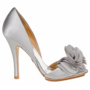 silver shoes for wedding a wedding addict silver wedding shoes